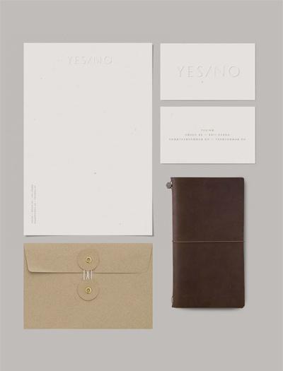 Yes/No mabu — Design #yesno