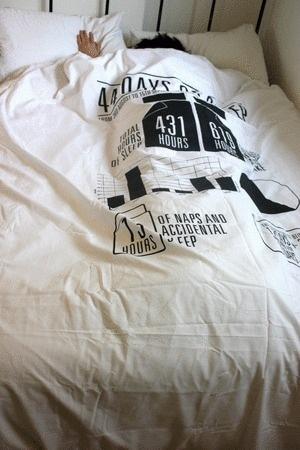 RA BEAR #print #design #info #bed #graphics #typography