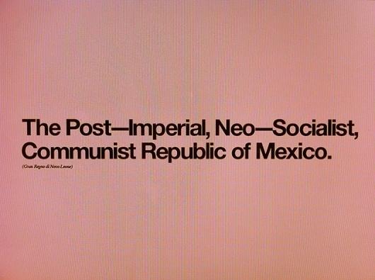 Burøcrata LTD. #mexico #design #burocrata #studio #description #irony