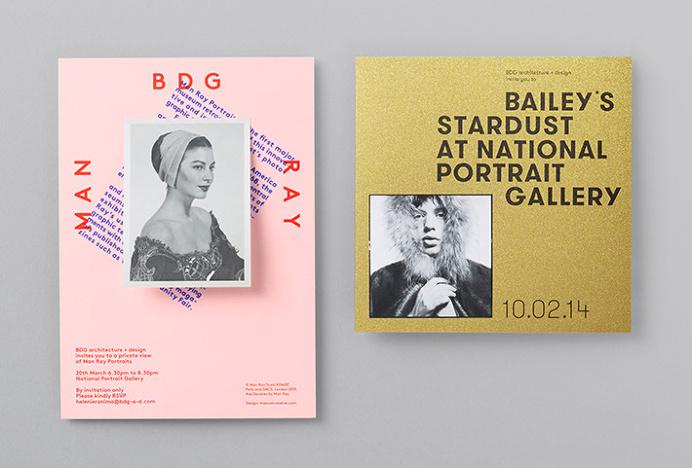 BDG by Manual #branding #print