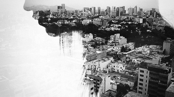 Andre De Freitas #photography #double exposure #travel