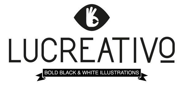 Lucreativo™ Xarly Rodriguez #logo