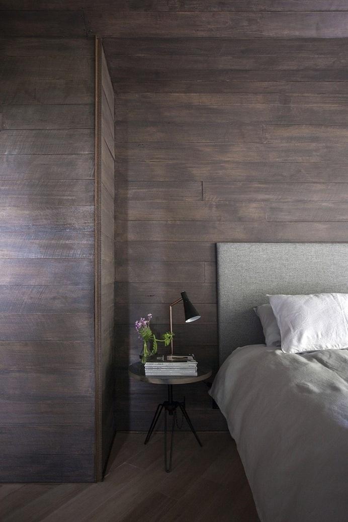 Hardwood House by Adam Kane Architects 6