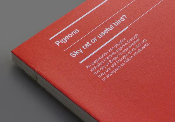 Between | User experience design #cover #helvetica #binding