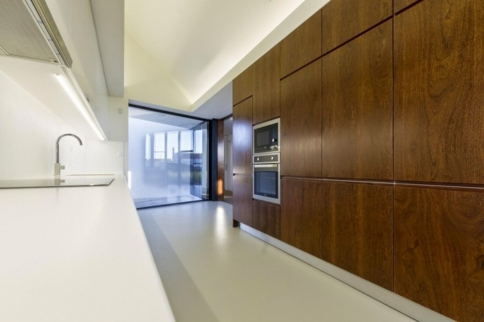 Rosto Do Cão House by M-Arquitectos #kitchen #interiors