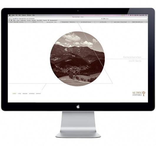 Jon Aleksander #website #design #identity #web