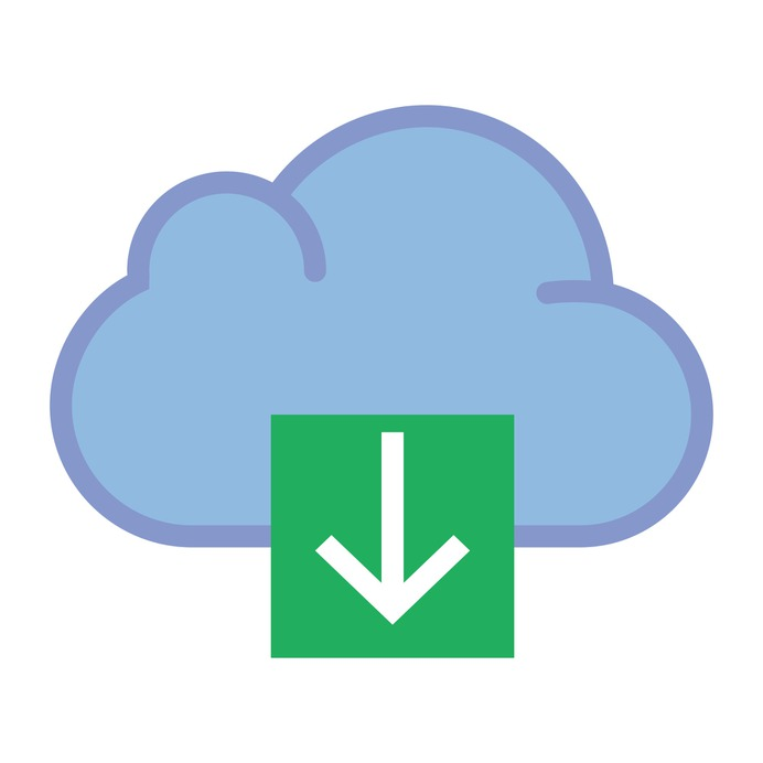 See more icon inspiration related to data, cloud computing, storage, interface, multimedia option and multimedia on Flaticon.