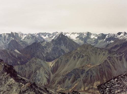 Aufschnitt/ #mountains #landscape