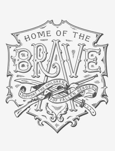 typeverything.com, Brave #typography