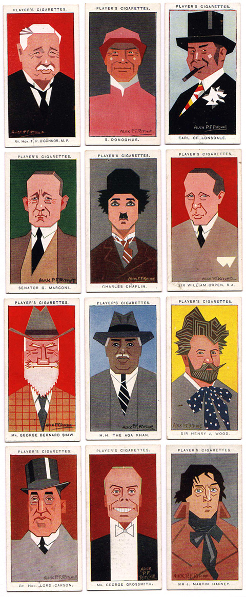 cigarettecards480 #illustration