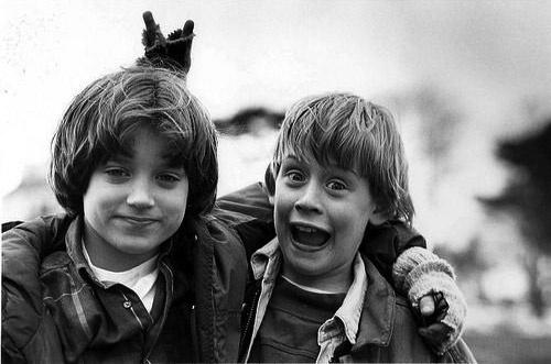 M O O D #stars #kid #cinema #star