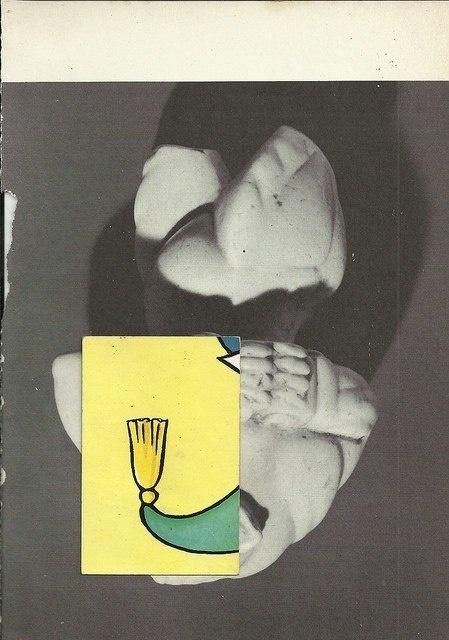 Nicholas Lockyer | PICDIT #painting #art #mixed #media #collage