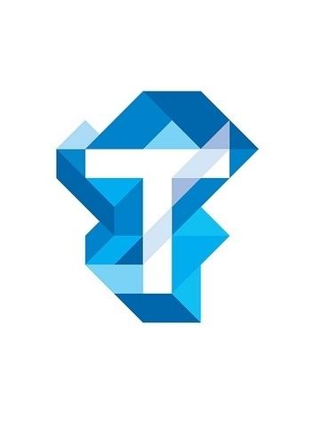All sizes | t3 | Flickr - Photo Sharing! #logo #identity