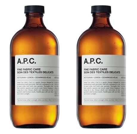APC #layout