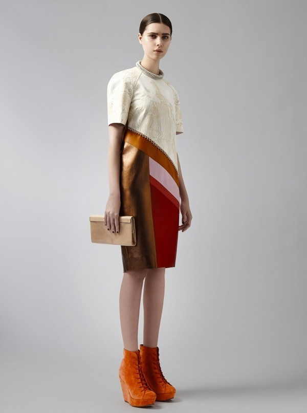 Ryan Mercer, LTVs, Lancia TrendVisions, fashion #fashion