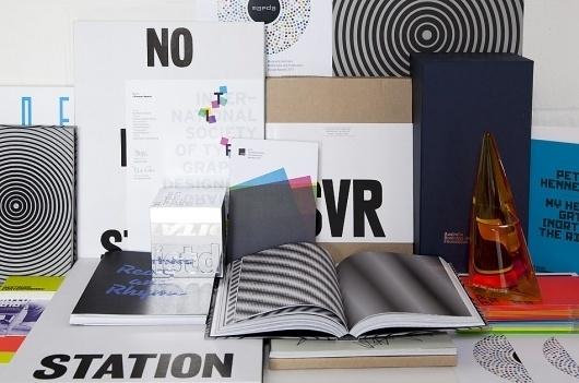 News/Recent - Fabio Ongarato Design   2011 Awards #yum #design #portfolio