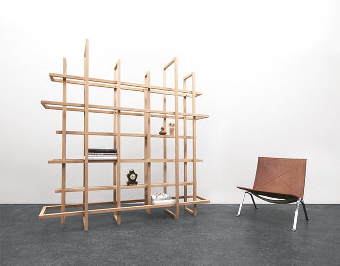 Frames-2.0-Gerard-de-Hoop-06 #shelving system #bookcase #product design #gerard de hoop