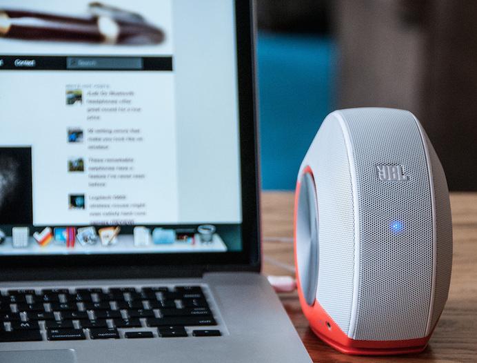 JBL Pebbles Computer Speakers #tech #flow #gadget #gift #ideas #cool