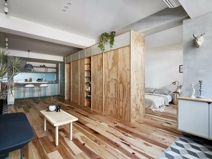 interior design / KC Design Studio