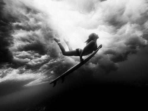from profoundmagazine.com #photo #surf