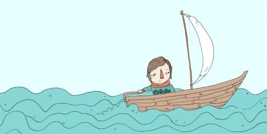 OK Griffin #illustration