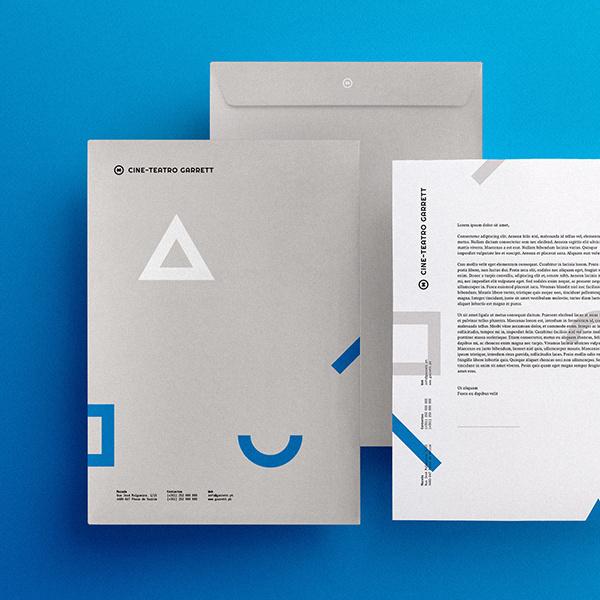 Tumblr #letterhead #envelope #and