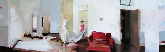 parlor #perspectives #kanevs #alex #art #paintings