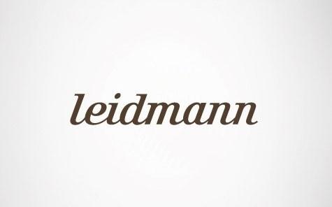 ID&CO: Aus Scharf Augenoptik wird Leidmann #logo #idco #leidmann