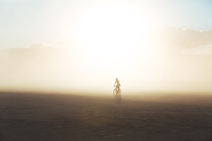 Unreal Burning Man 2015 Photography