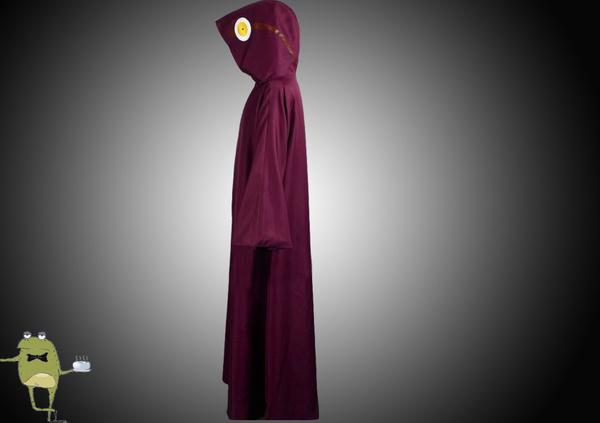 Kabuto Sage Mode Snake Cloak Cosplay Costume #kabuto #cloak #snake