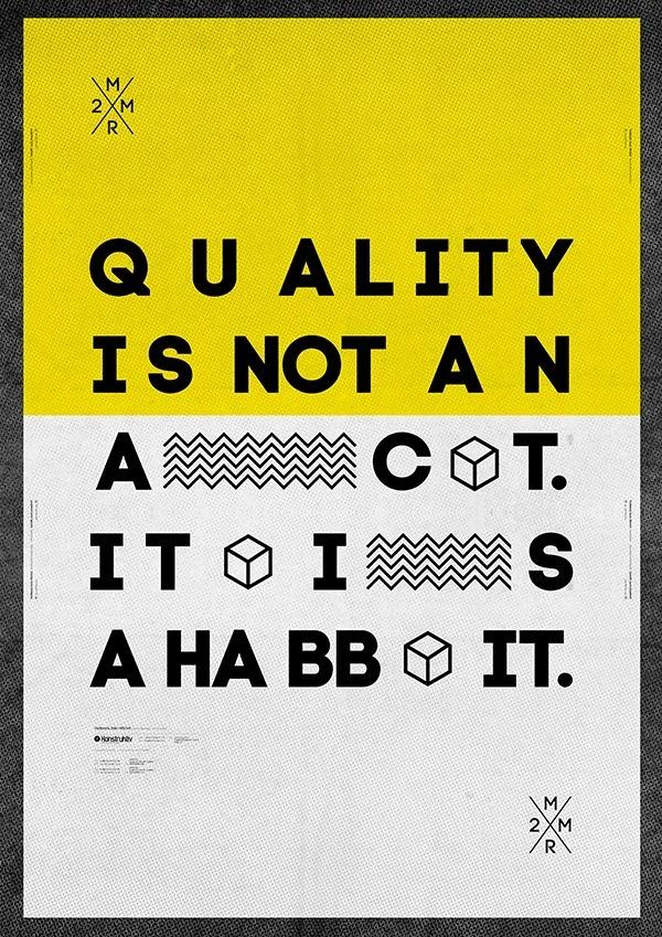 REFORM. on Behance #poster