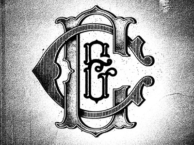 monogram #monogram #typography