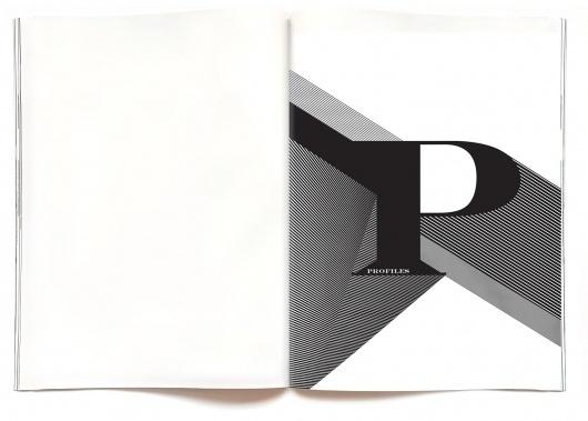 alef_profile.jpg (JPEG Image, 1592x1141 pixels) #design #graphic #magazine #typography