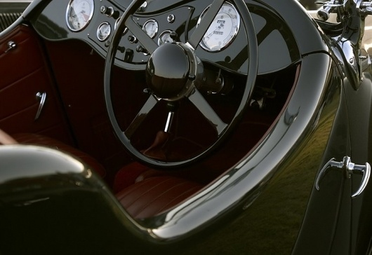 Cartier Travel With Style Concours - NOWNESS #indian #car #vintage #luxury