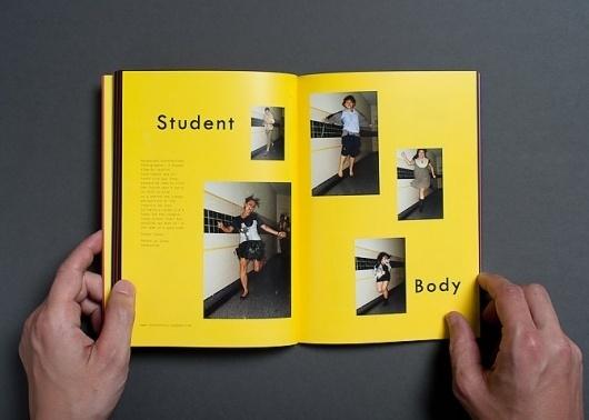 tin&ed - RMIT Fashion #typographyeditflag #publication #rmit #tin #fashion #tined