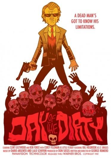 MISTERHIPP #harry #illustration #dirty #poster