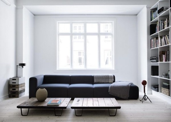 The Design Chaser: Stine Langvad #interior #sofa #design #decor #deco #decoration