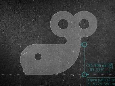 Rewind Mobi Self-project by Gert van Duinen (cresk) #wind #log #construction #whale #up
