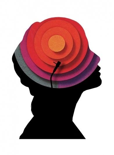 Glastonbury Festival   Jimmy Turrell #turrell #illustration #jimmy #glastonbury