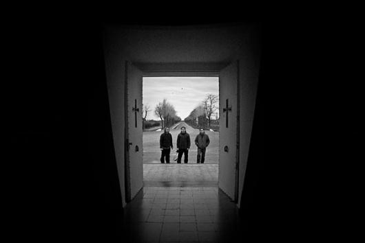 Francisco Salamone on the Behance Network #salamone #photo #retro #photography #francisco #architectural