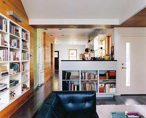 FFFFOUND! | Double Time - Slideshows - Dwell #interior #design #wood #furniture #architecture
