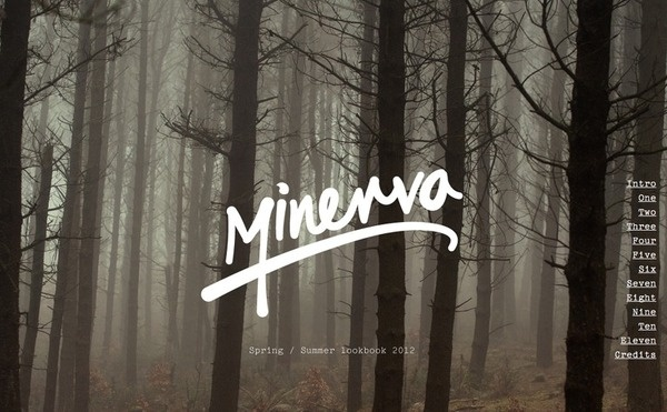 Medium #website #minerva #design
