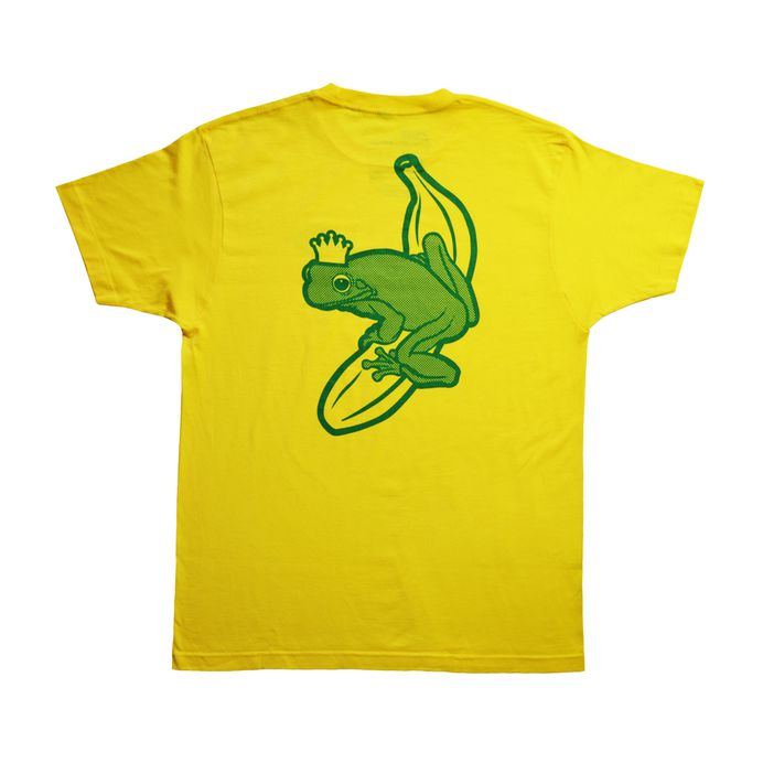 JOYCE - Banana King Shirt #FRUITSTICKERS #FRUITSTICKER #CITRUS #BANANAS #GROCERY #ORGANIC #HONEYCRISP #MINNEAPOLIS #JOYCE #FRUIT #FRUITBOX #FRUITCARTON #CARDBOARD #PACKAGING #FRUITSTAND #PREMIUM #DISTRIBUTORS #LAKES #BEACHTOWEL #FRUITBIKINI #CROPTOP