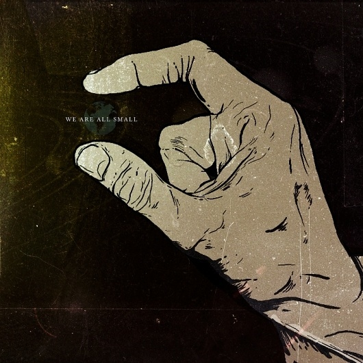 All sizes   We are all small   Flickr - Photo Sharing! #hand #small