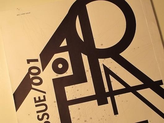 Daniel Littlewood #science #publication #typography