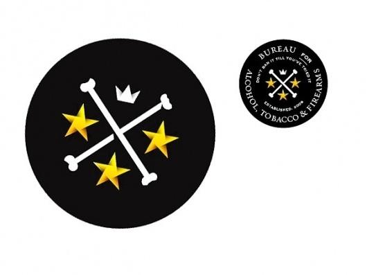 General Projects -- Logos #logotype #logo #pieratt #projects #type #ben #general