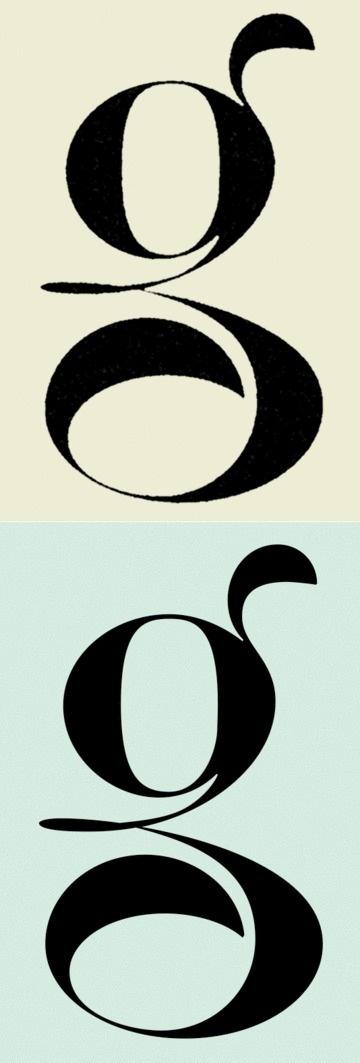 CUSTOM OTHER — LetterCult #letter #g