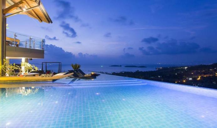Villa 4519 in Thailand