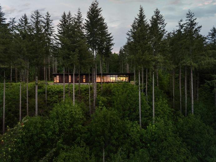 Olson Kundig Maxon House