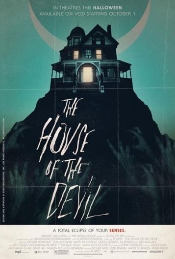 Palace #kellerhouse #house #of #design #the #devil #illustration #palace #film